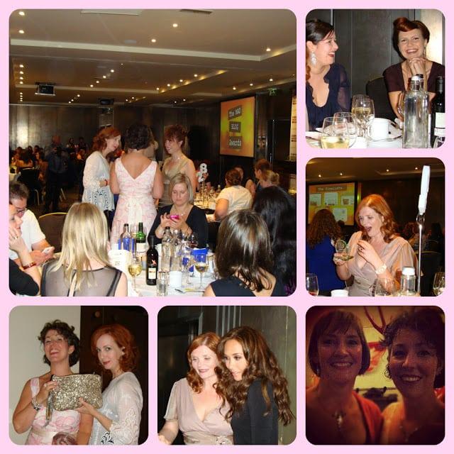 MAD Blog Awards 2012