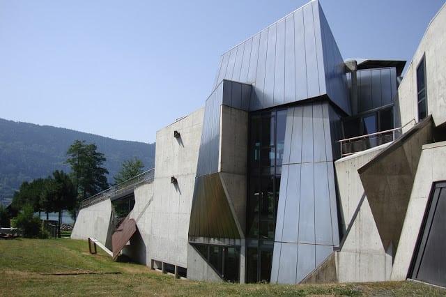 Steinhaus exterior