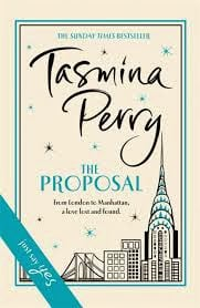 The Proposal, Tasmina Perry