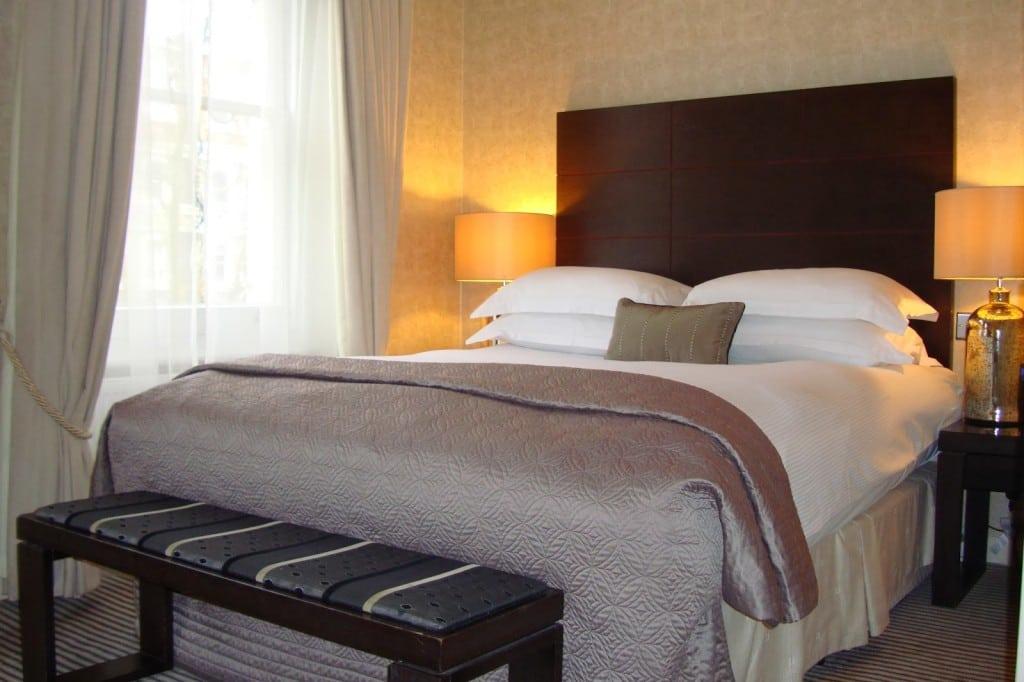 junior suite beaufort hotel