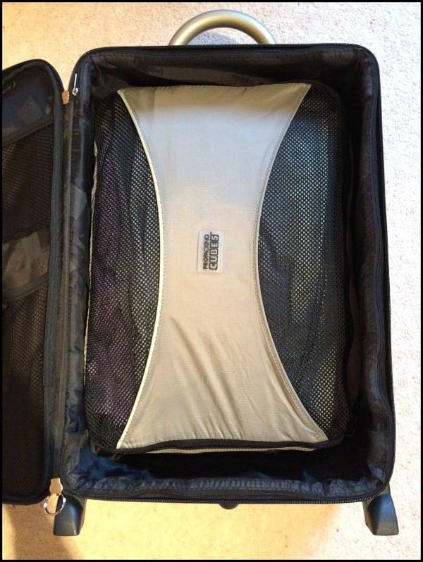 pro packing cube large