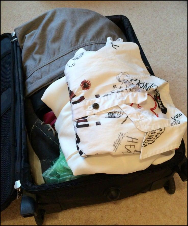overloaded case