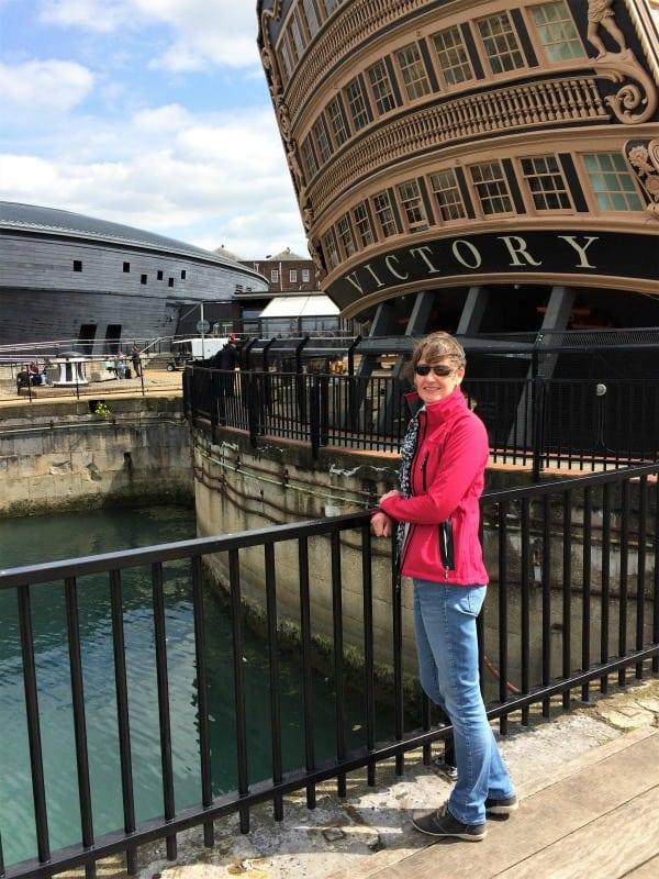 Historic dockyards