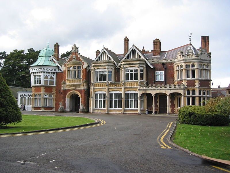 Park Hotel Bletchley