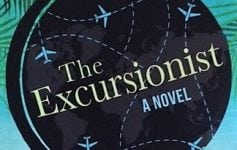 The Excursionist JD Sumner