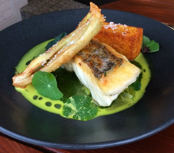 House of Feasts hake