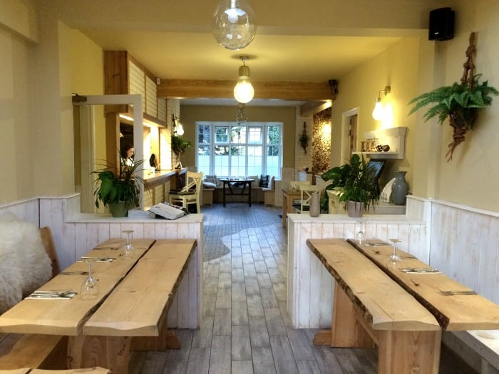 House of Feasts restaurant Peterborough