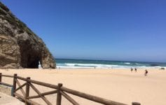 Portugal - Adraga Beach