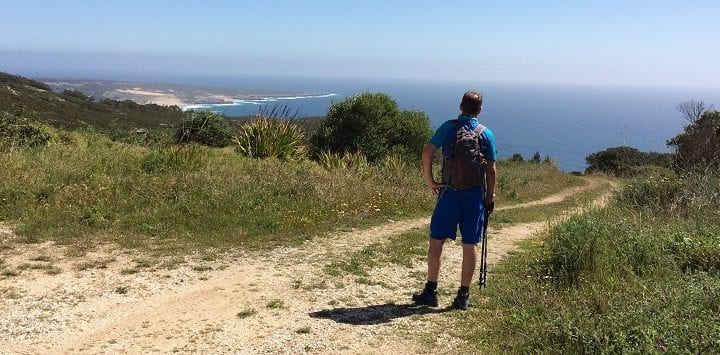 Portugal - coastal walk