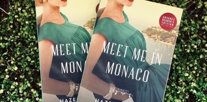 Meet Me in Monaco book