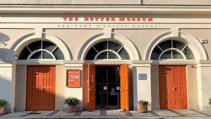 The Butter Museum, Cork
