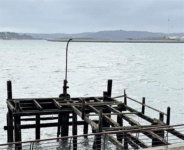 Heartbreak Pier, Cobh