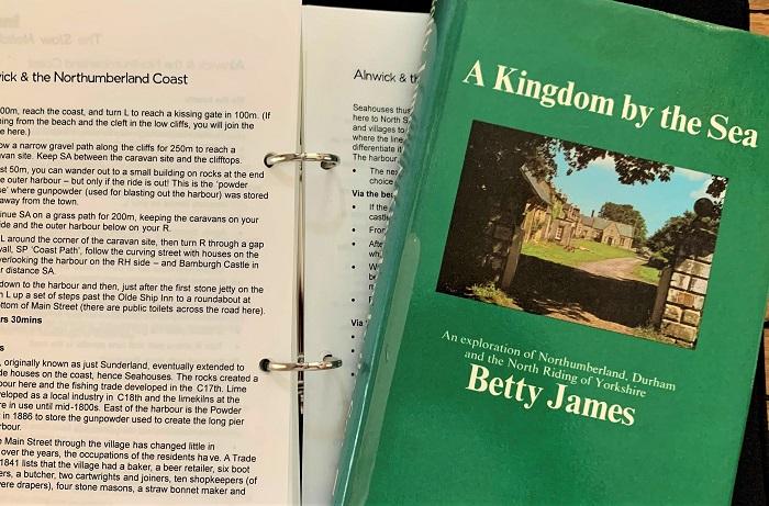 Book A Kingdom by the Sea